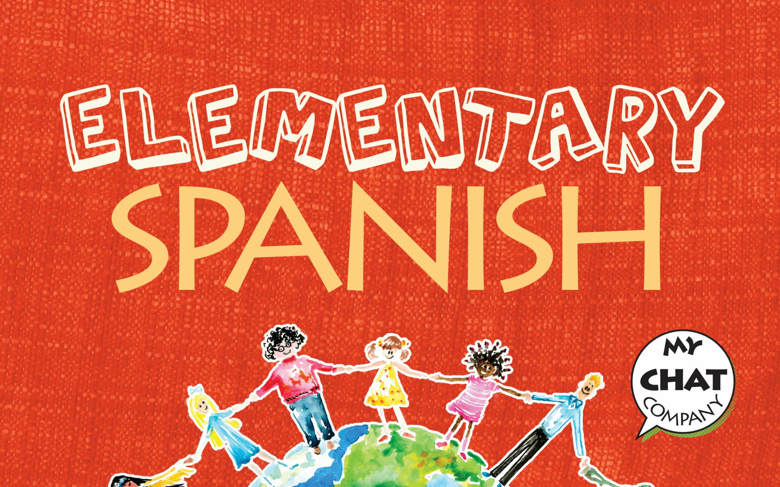 Elementary Spanish Chatbook