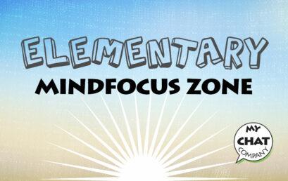 Mindfocus Zone