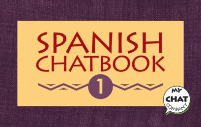 Spanish Chatbook 1