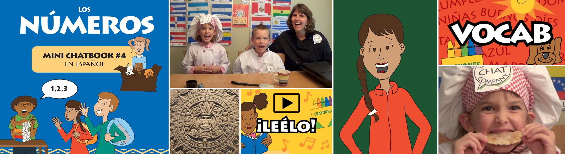 Maestra Julia teaching Spanish lessons for kids online